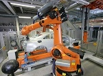 Morgan Advanced Materials Launches Endless Rotating Axis For Automotive Industry