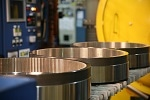 Solar Atmospheres Greenville, SC Facility Is Now Nadcap Approved for Low Pressure Vacuum Carburizing