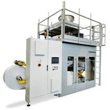 K 2016: Coperion Introduces FFS Packaging Machine ITL 250 with Automated Features