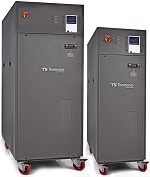 New Family of Standard Ultra-low Temperature Portable Air- and Water-cooled Chillers