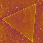 """Oxford Instruments Asylum Research and IOP Publishing Present the Webinar: """"Exploring Flatlands: Characterizing 2D Materials with Atomic Force Microscopy"""""""