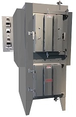 Lucifer Furnaces Adds Capacity at Compacting Tooling for CPM High Speed Steel Heat Treating