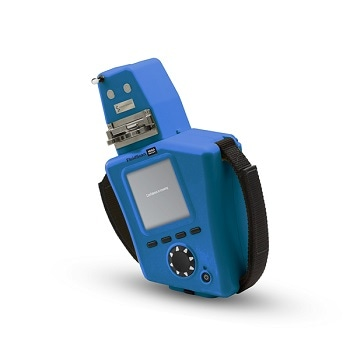 Spectro Scientific Releases New Version of FluidScan Handheld Infrared Oil Analyzer