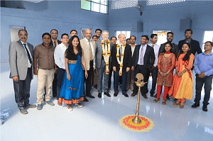 Chromaflo Technologies Inaugurates New Manufacturing Facility in India