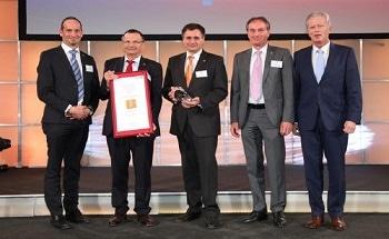 EV Group Honoured as Most Innovative Company in Australia
