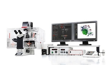 Workflow-oriented Fluorescence Software LAS AF 3 From Leica Microsystems Simplifies Your Research