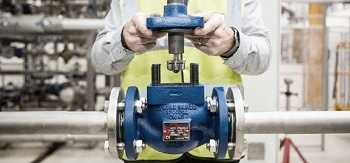 A Modern Control Valve for Today's Demanding Industries