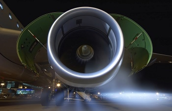 Morgan Advanced Materials Secures AS9100 Accreditation for Chinese Aerospace Market