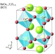 Empa Scientists Decipher Proton Conductivity in Fuel Cells