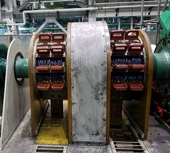 Morgan Advanced Materials Delivers Comprehensive Carbon Brush Solution for the Nuclear Industry