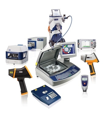 Oxford Instruments Industrial Analysis Business Becomes Hitachi High-Tech Analytical Science