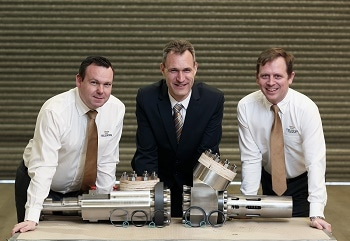 Trelleborg Sealing Solutions Helps Develop Revolutionary Subsea Product