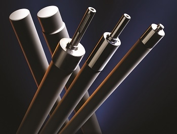 Reduced Lead Times For Fused Silica Rollers As Morgan Advanced Materials Expands Network To Cater For US Automotive Market