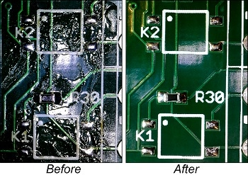 Digicom Electronics Presents Ways to Improve Quality in the Electronics Assembly Process