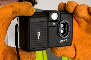 CorDEX Announces Launch Of All New TOUGHPIX DIGITHERM Digital Imaging Camera Series