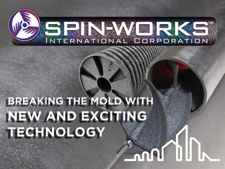 Saint-Gobain Acquires Spin-Works International Corporation