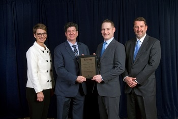Strem Chemicals Receives National Performance Improvement Honor