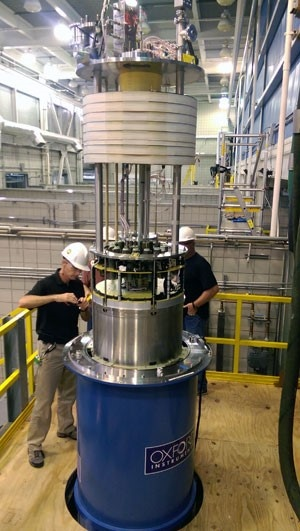 New era in high field superconducting magnets – opening new frontiers in science, nanotechnology and materials discovery