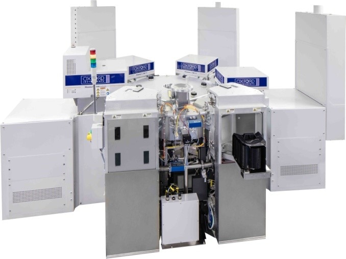 """High Volume Semiconductor Device Manufacturers choose Oxford Instruments Plasma Technology for """"Lab to Fab"""" Solutions"""