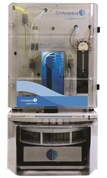 OI Analytical's New 1080 Combustion TOC Analyzer  Wins Pittcon Excellence Gold Award