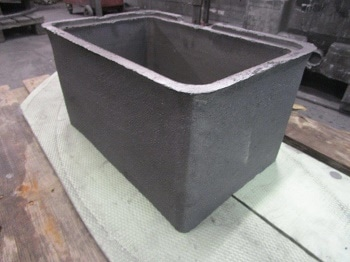 Valued-added solution from Morgan Advanced Material helps manufacturer reduce total sintering costs by 24%