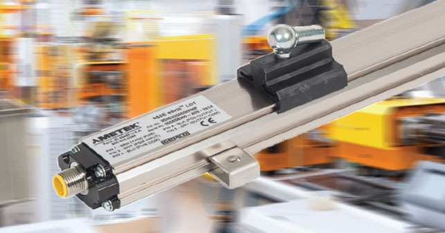 955 eBrik II LDT Offers a Profitable Solution to the Plastic Molding Industry