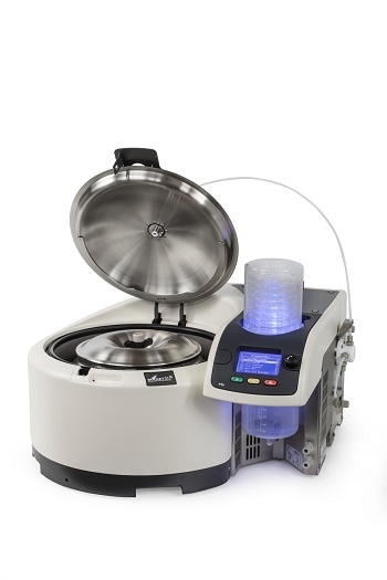 Evaporative Sample Preparation Protocol Improves Natural Product Extraction