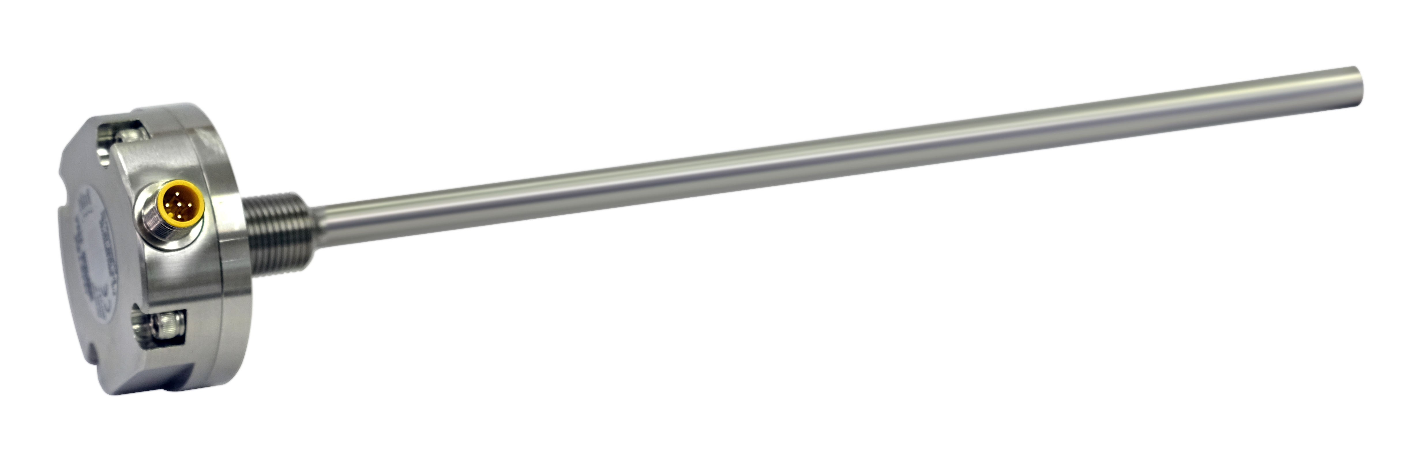New Gemco® Design, High Accuracy, Simple Installation and Service on Linear Displacement Transducers