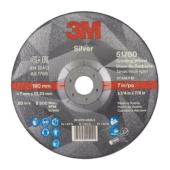 Components launches new range of 3M abrasives for metalworking and industrial applications