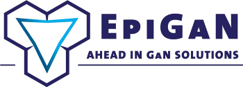 EpiGaN Showcases GaN Epiwafer Solutions for 5G