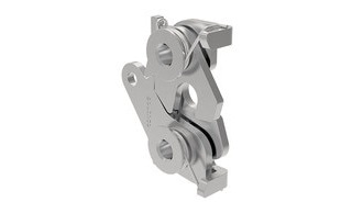 New Stainless Steel Rotary Latch from Southco Delivers Increased Corrosion Resistance