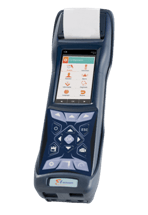 The IDEAL Commercial & Industrial Combustion Gas and Emissions Analyzer