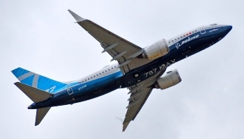 Hexcel's Acousti-Cap® Technology Helping to Reduce Aircraft Noise in NASA-Boeing Flight Test