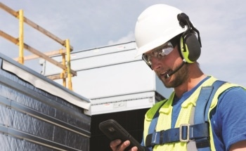 RS Components Introduces New Wireless Accessory for Use with Peltor Earmuffs to Enable Clear Communication in Noisy Environments