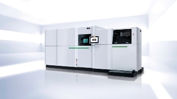 EOS and Siemens Intensify Cooperation Around Industrial 3D Printing
