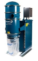 Dust Extraction Specialist Set to Exhibit at UK's Premier Engineering Event