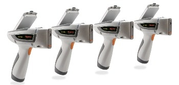 Latest XRF Analysers Available for Rent