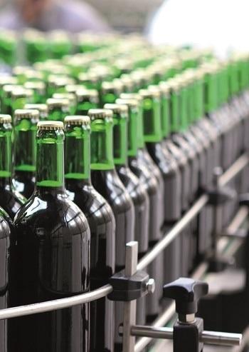 Combination Filters Improve Wine Shelf Life