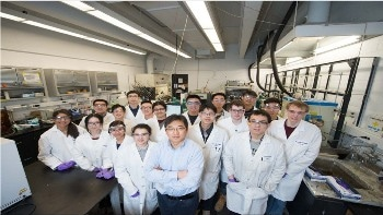 Manganese Could Solve the Catalyst Problem in Hydrogen Fuel Cells