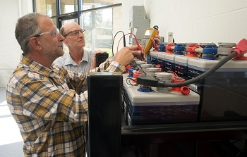 SBS, LLC Launches Battery Academy