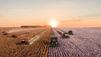 Esri Startup Ag-Analytics is Revolutionizing the Way Farmers Use Data