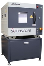 Scienscope to Debut the New AXC-800 II at APEX