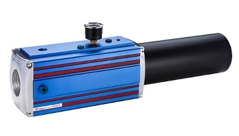 Simmatic Launches Quiet Vacuum Pumps for Larger Applications