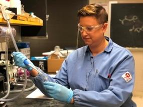 A Breakthrough in Biodegradable Plastics