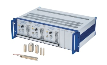 Physik Instrumente Launches New Model E-619 High Power Piezo Driver for Fast Switching Applications