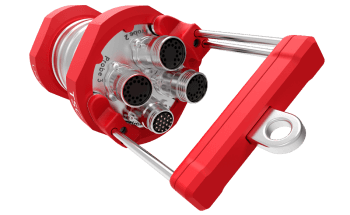 Eddyfi Technologies Launches the New TSC U41™ Subsea Inspection Solution