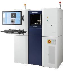 Rigaku Presents Latest XRM and CT Technology at 2019 TSM Meeting