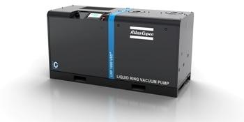 Atlas Copco: Clean and Environmental Friendly Vacuum Pumps Certified by TÜV Rheinland