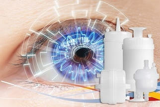 Monomer Filtration Critical for Soft Contact Lens Production
