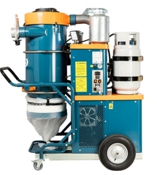 Dust Extraction Specialist Set to Exhibit at Safety & Health Expo 2019